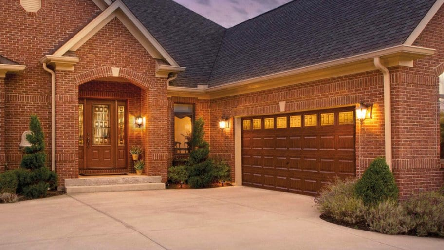 Tarrant County garage door and gate repairs