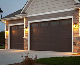 Tarrant County Garage Door Installation