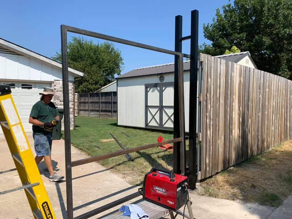 garage door repair rockwall tx