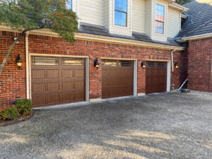garage door repair rockwall